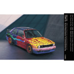 Ken Done, Art Car, 1989 - BMW M3 group A racing version (12/2003)