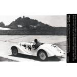 Ernst Henne¿s victory at the Eifelrennen 1936 on BMW 328 (03/2004)