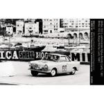 BMW 700 S, Rallye Monte Carlo 1961 (03/2004)