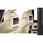 BMW Rear Entertainment Professional (07/2004)
