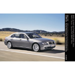 BMW 7 Series - Spring 2005 (BMW 760Li) (01/2005)