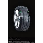 BMW Security Run Flat Tyres (08/2005)