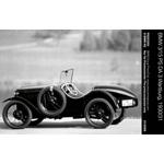 BMW 3/15 PS DA 3 Wartburg Sport, 1930/31 (09/2007)