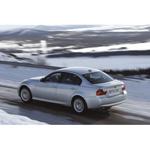 BMW 3er Sedan with xDrive (03/2006)