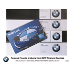 Personal Finance products from BMW Financial Services (05/2006)