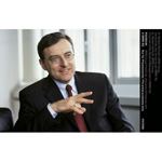 Dr. Norbert Reithofer, BMW Group, Chairman of the Board of Management of BMW AG (09/2006)