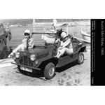 Austin Mini Moke, 1965 (11/2006)