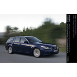 BMW 5 Series Touring (01/2007)