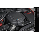 BMW M3 Coupé V8-Engine (03/2007)