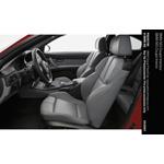 BMW M3 Coupé Interior (03/2007)