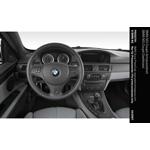 BMW M3 Coupé Dashboard (03/2007)