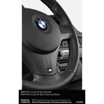 BMW M3 Coupé M Sport Steering Wheel (03/2007)