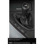 BMW M3 Coupé Gear Shift (03/2007)