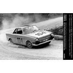 von Falkenhausen in a BMW 700 during a mountain race (1961) (05/2007)