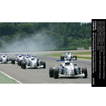 Nick Heidfeld BMW Sauber F1 Team Driver 2007, BMW Sports Challenge, Circuit Ricardo Tormo Valencia, Spain (05/2007)