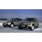 BMW X3 and BMW X5 (04/2007)