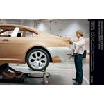 Design process BMW 6 Series (06/2007)