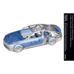 Intelligent lightweight construction BMW 6 Series (06/2007)