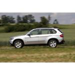 The BMW X5 (08/2007)