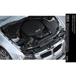 BMW M3 Sedan Engine (09/2007)