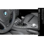 BMW M3 Sedan Gear Shift (09/2007)