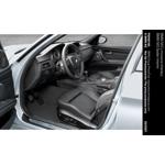 BMW M3 Sedan Interior (09/2007)