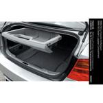 BMW M3 Sedan Luggage Compartment (09/2007)