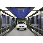 BMW Welt Opening (10/2007)