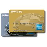 Die neue BMW Card/ BMW Card Gold von American Express (01/2008)