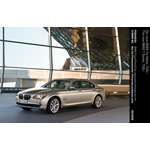 The new BMW 7 Series, 750Li (07/2008)