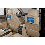 The new BMW 7 Series, Fond Entertainment Professional (07/2008)