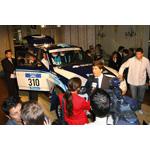 BMW Group Press Conference X-Raid (03/2008)