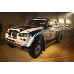 BMW X3 CC X-Raid (03/2008)