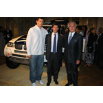 BMW X3 CC (03/2008)