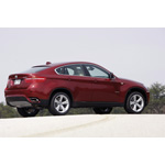 25 Years BMW All-Wheel-Drive Expertise - BMW X6 (10/2010)