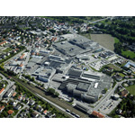 BMW Plant Dingolfing, Chassis and Driveline Systems Production (05/2008)