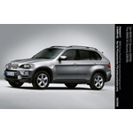 The BMW X5 Security (08/2008)