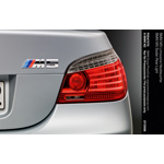 BMW M5 Sedan Rear Light (07/2008)