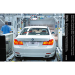 BMW Plant Dingolfing, BMW 7 series production, final check (09/2008)