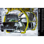 BMW Plant Dingolfing, BMW 7 series production, assembly (09/2008)