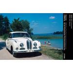 BMW 502 Saloon (07/2008)