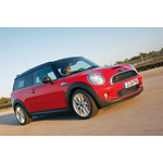 MINI John Cooper Works Clubman (07/2008)