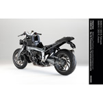 BMW K 1300 R, chassis (10/2008)