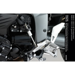 BMW K 1300 R, HP gearshift assistant (10/2008)