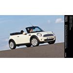 MINI Cooper Convertible (11/2008)
