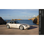 The new BMW Z4 (12/2008)