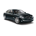 BMW Creates Limited-Edition 2009 BMW Individual 7 Series for 2008 Neiman Marcus Christmas Book (10/2008)