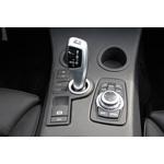 BMW iDrive test car, base car is a BMW 5 Series Touring (10/2008)