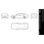 BMW Concept 5 Series Gran Turismo (02/2009)
