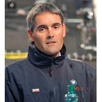 Russell Coutts, BMW ORACLE Racing CEO und Skipper sowie Erfinder und Namensgeber der RC44 Klasse (11/2008)